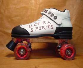 Roller-skate (Роликовые коньки)