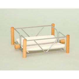 Paper Towel Rack (Бумага вешалка для полотенец)