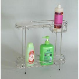 2-Tier Bath Shelf (2-Tier ванны шельфа)