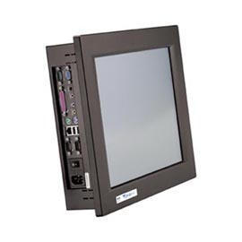Industrial Panel PC with ultra slim 63/65mm thickness, support both PIII/P4 syst (Industrial Panel PC mit Ultra-Slim 63/65mm Dicke, unterstützen sowohl PIII/P4 s)