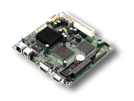 586 All-in-one Single Board Computer with low power (586 Все-в-одном одноплатный компьютер с низким энергопотреблением)