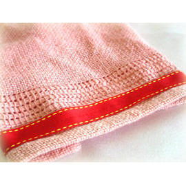 Stitched Grosgrain (Stitched Grosgrain)