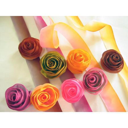 ombre ribbon (Ombre лента)