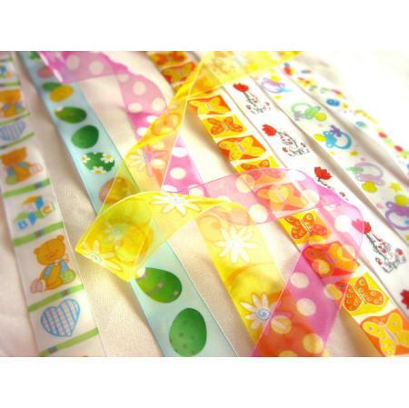 printing, hot transfer stamping ribbon (печатью, горячим тиснением передачи лента)