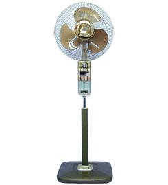 STAND FAN (Напольный вентилятор)