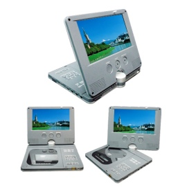 Super Slim 360 X Rotatable DVD player (Super Slim 360 X б)