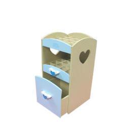M.D.F JEWELRY BOX (M.D.F Jewelry Box)