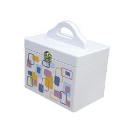 M.D.F. HANDLE BOX