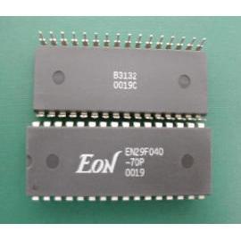 4Mb Flash memory (4Mb флэш-памяти)