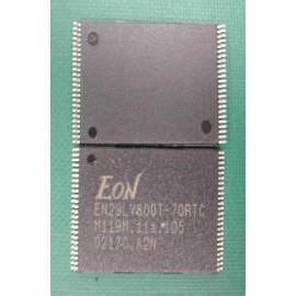 8Mb Flash memory (8Mb флэш-памяти)