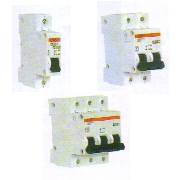 SERIES MINIATURE CIRCUIT BREAKER (СЕРИЯ МИНИАТЮРЕ Circuit Breaker)