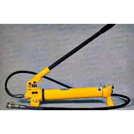 HYDRAULIC HAND & FOOT PUMP