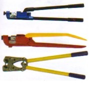 INSULATED TERMINAL CRIMPING TOOL