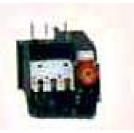 TYPE BTH THERMAL OVERLOAD RELAY (Тип BTH THERMAL реле перегрузки)