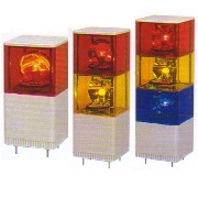 ROTARY WARNING LIGHT (ROTARY WARNING LIGHT)