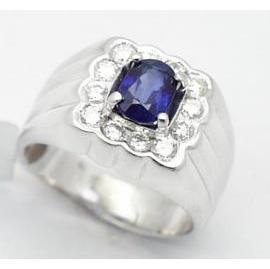 Sapphire (Sapphire)