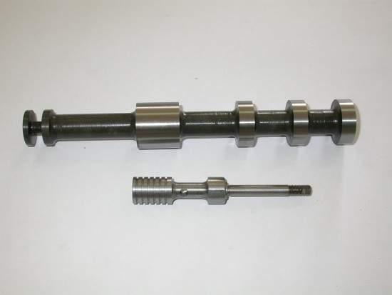 Roller shaft (Roller вал)
