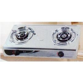 Gas stove (Газовая плита)
