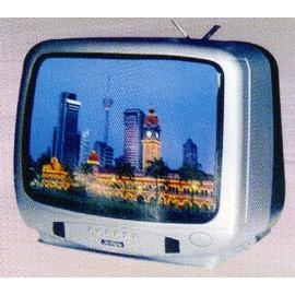 TV set (Телевизор)