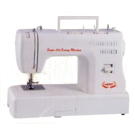 household sewing machines (бытовых швейных машин)