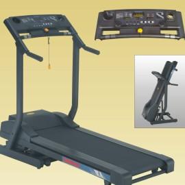 Jog & Treadmill (Jog & бегущая)