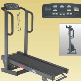 Jog & Treadmill
