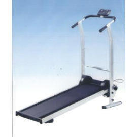 Magnetic Treadmill (Magnetic Laufband)