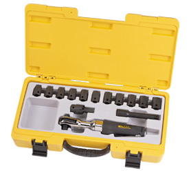 14pcs 1/2`` Drive Air Ratchet Wrench-Set (14pcs 1 / 2``Drive Air Ratchet Ключ-Set)