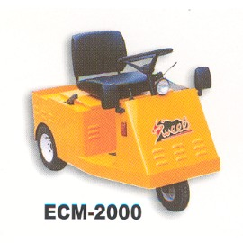 Tow Tractors (Тягачей)