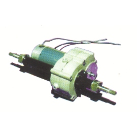 Electric Vehicle Parts (Электрические части транспортного средства)