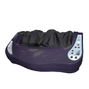 Knead & Roll Foot Massager (Замесить & Roll ног Массажер)