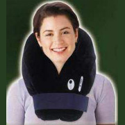 Neck Massager With 10 Nature Sounds