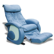 Home Use Massage Chair with Foldable/Extensible Footrest