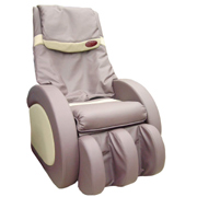 Air / Shiatsu Compond Massage Chair