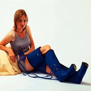 Air Massage Boots (Воздушный массаж Boots)