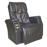 Bill-Operated Massage Chair
