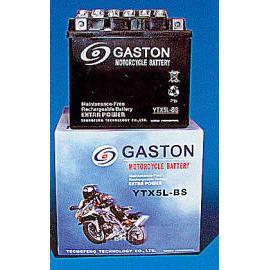 Maintenance Free Motorcycle Battery (Бесплатное обслуживание мотоциклов Аккумулятор)