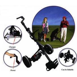 Popular Golf Cart (Beliebte Golf Cart)