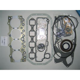 ISUZU 4BB1 5-87810-167-0 FULL (ISUZU 4BB1 5-87810-167-0 FULL)