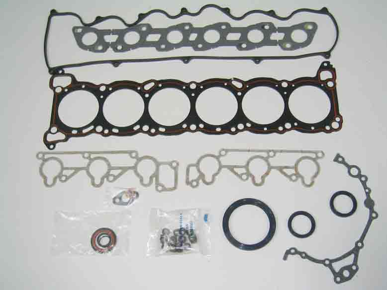 FULL SET GASKET (НАБОР GASKET)