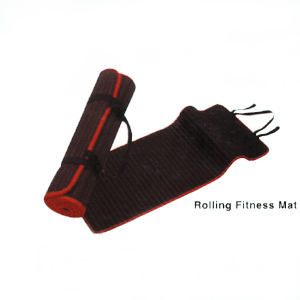 Roll Up Fitness Mat / Camping Mats