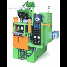 Slab Side Rubber Oil Seal Vulcanization Molding Machine