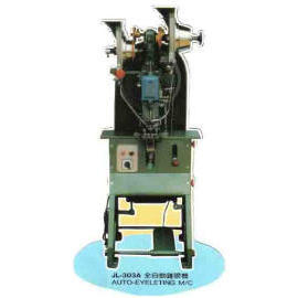 Auto Eyelet Machine (Авто Проушина машины)