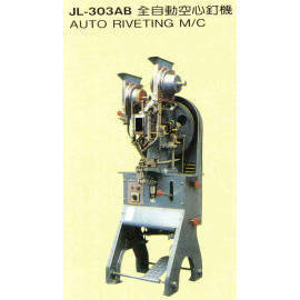Auto Rivet Machine