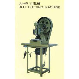 Belt Cutting Machine (Пояс отрезной станок)