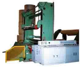 HIGH SPEED SHAFTLESS MULTI-FUNCTION SLITTER/REWINDER (HIGH SPEED SHAFTLESS MULTI-FUNCTION SLITTER / намотчик)