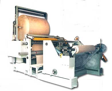HIGN SPEED SHAFTLESS SURFACE WINDING SLITTER/REWINDER (HIGN SPEED SHAFTLESS ПОВЕРХНОСТИ НАМОТКИ SLITTER / намотчик)