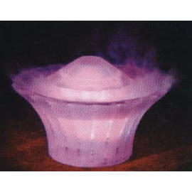 Ultasonic Nebulizing Humidifier, Aromatherapy Diffuser, Mist Maker, Air Freshene (Ultasonic Nebulizing увлажнитель, ароматерапия диффузор, Mist чайник, воздух Freshene)
