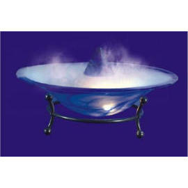 Ultrasonic nebulizing Humidifier, Aromatherapy Diffuser, Mist Maker