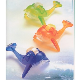 Dolphin Tape Dispenser (Dolphin Tape Диспенсер)